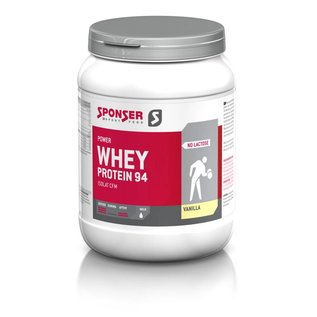 Whey Protein 94 / Whey Isolat 94