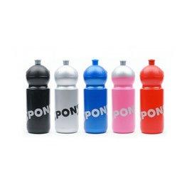 Bidon Sponser kleur 500ml
