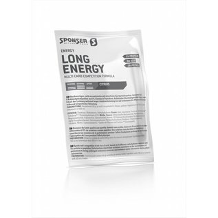 Long Energy 5% Proteïne