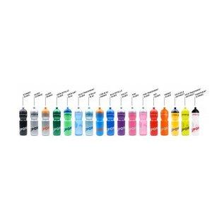 Bidon Sponser 750 ml color