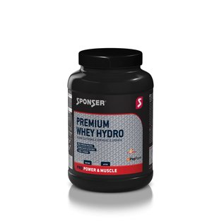 Premium Whey Hydro