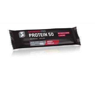 Protein 50 Bar Berry-Vanille