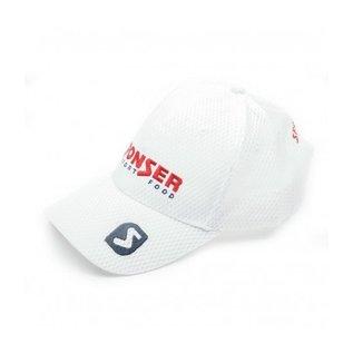 Sponser Cap With Net