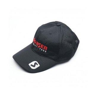 Sponser Cap Met Net