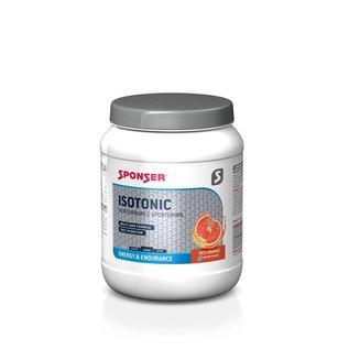 Isotonic sportdrank