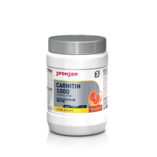 Carnitin 1000 Mineraldrink