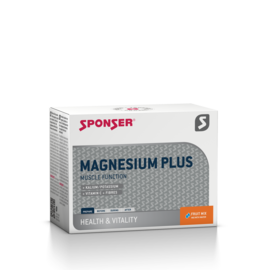 Magnesium Plus Drink Fruit Mix