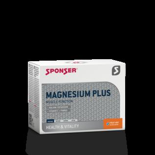 Magnesium Plus Drink Fruit Mix