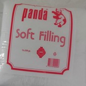 Pandavulling - vulling voor knuffels & kussen (250g)