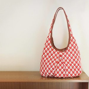 Noodlehead Runaround bag - patroon