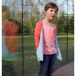 Compagnie M - Susanne Cardigan voor meisjes - patroon