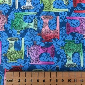 Fabric Follies