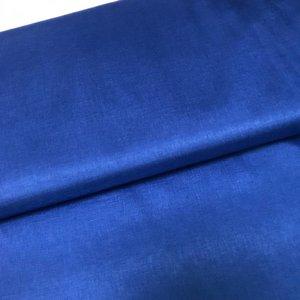 Voering - Venezia (niet-statisch) blauw