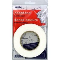 Vlieseline - Naadband wit