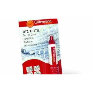 Gütermann - HT2 Textiellijm, zonder oplosmiddelen