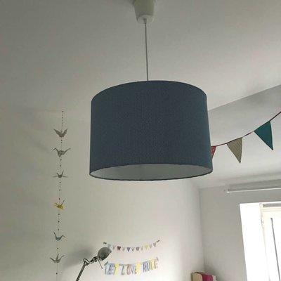 DIY-pakket: lampenkap 45 cm
