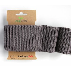 Albstoffe - Cuff me Cozy - Taupe