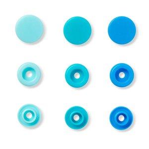 Prym - Love - Color Snaps (ass blauw)