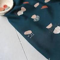 Atelier Brunette Viscose - Atelier Brunette - Moonstone Green