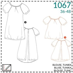 it's a fits Tuniek 1067 - It's a fits