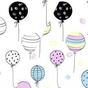 Toverstof - Ballonnen