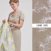 Lotte Martens - Eye Candy Tencel Allium Desert - Lotte Martens