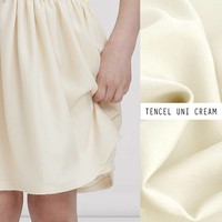 Lotte Martens - Cream Tencel - Lotte Martens