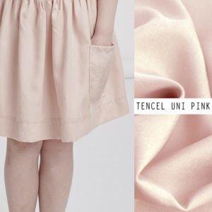 Pink  Tencel - Lotte Martens