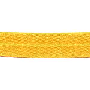 Elastisch biais - geel