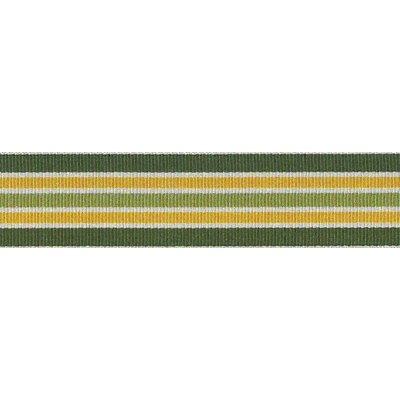 Ripslint - Groene-gele strepen