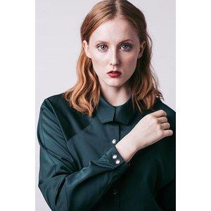 Named Stella blouse & jurk- Patroon - Named