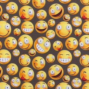 Tricot - Emoji