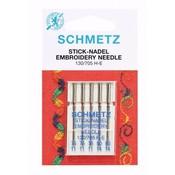 Schmetz Schmetz - Borduurnaald