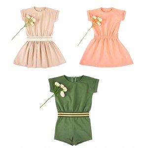 Lux jurk en jumpsuit - patroon
