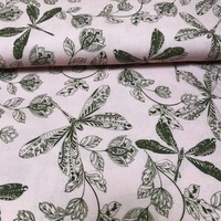 Hilco - Dragon Fly rose - Viscose