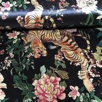 Hilco - Tiger - Velvet