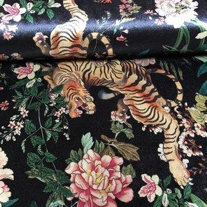 Hilco Tiger - Velvet