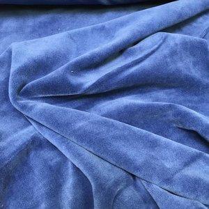 Froy & Dind Hip Blue - Froy & Dind - Velours