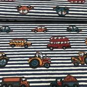 Tricot - Voertuigen Tobey Jeans