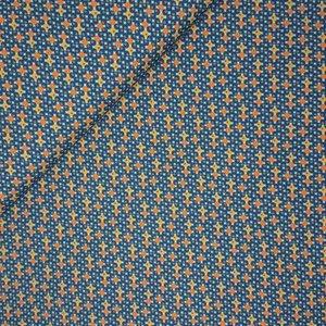 Cherry Designs Born Stellar Blue - Tricot