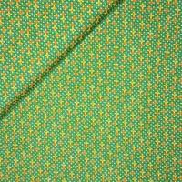 Cherry Designs Born Stellar Green - Tricot