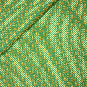 Cherry Designs - Born Stellar Green - Tricot