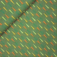 Cherry Designs - Ties Green - Tricot