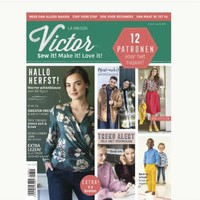 Tijdschrift - La Maison Victor - 5/2018 - sept-okt 2018