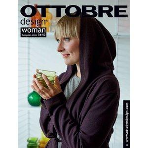 Ottobre women - herfst/winter 2018