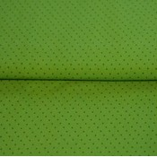Stenzo - Dots groen - tricot