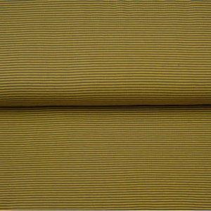 Stenzo - Stripes geel - tricot