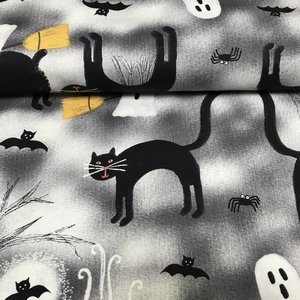 Spooky Vides - Katoen