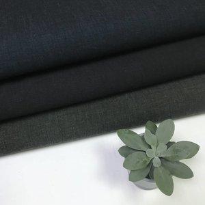 La Maison Victor - Floro - stretch jeans - groen