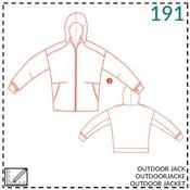 It's a fits - 191 Outdoor Jack Kids - It's a fits
